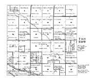 Township 14 S. - Range 49 W., Sorrento, Cheyenne County 1967